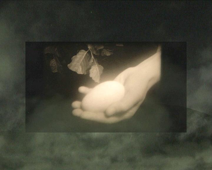 The Sleeper Falls screening as part of PoetryFilm Equinox